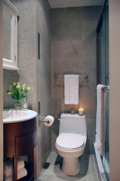 Peter Balsam Project Bathroom Renovations For PreWar Upper West - Apartment bathroom renovation