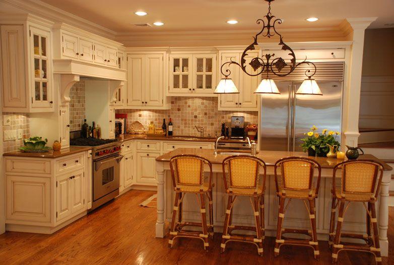 kitchen interior quogue ny