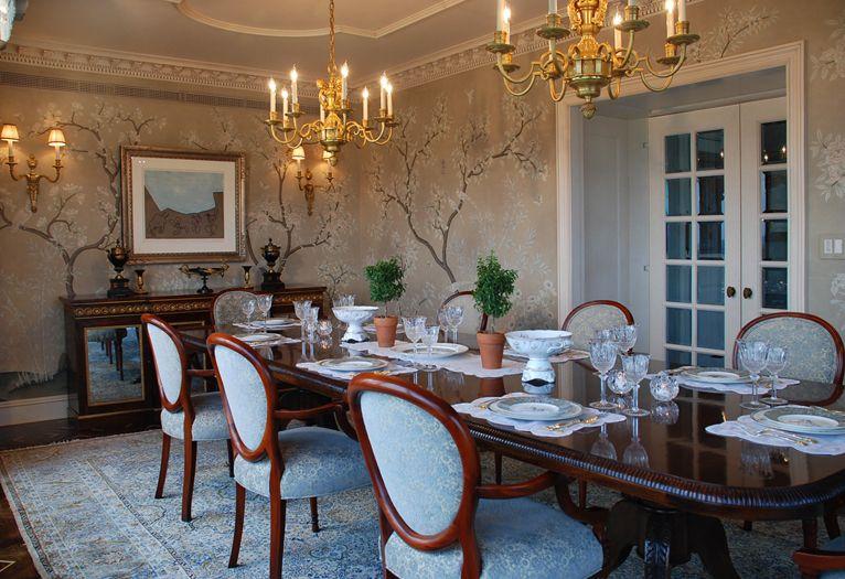 diningroom grand tradition duplex