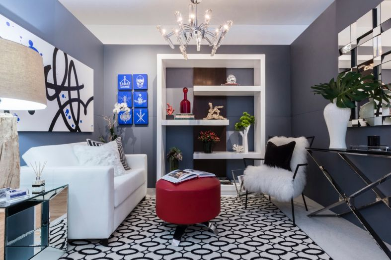 Design on a Dime 2017 Miami by Peter S. Balsam