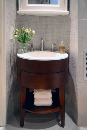 bath interior design detail westchester