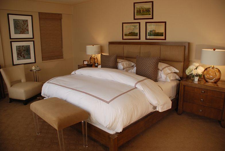 Bedroom Interior Design New York