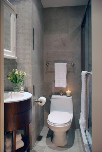 westchester bath interior design