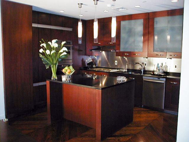 kitchen nyc interior design
