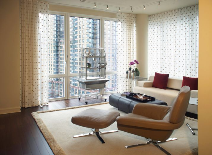 art collectors den interior design new york