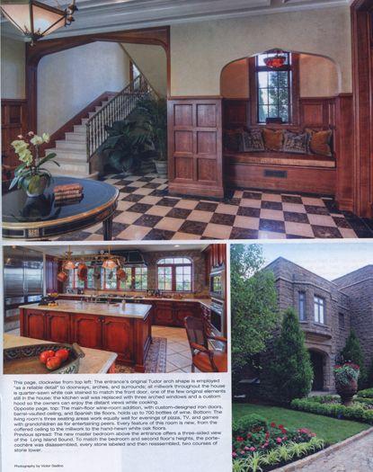 Westchester Home Magazine - Devine Design - page 2